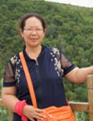 政治骨干教师-赵红霞