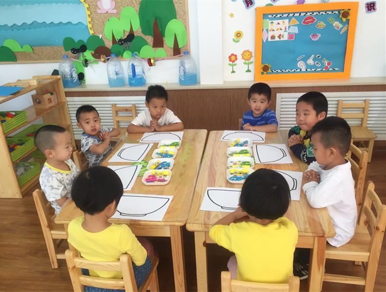 生活教室剪纸课