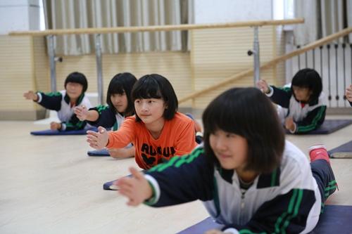 远郊区县学生游学活动