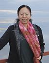 北京市党代会代表郭燕红