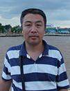 北京市优秀共产党员郑栓平