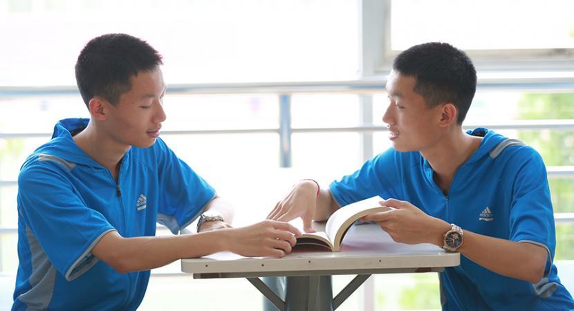 高考背后的成长故事二:裸分681分和676分,双胞胎兄弟双双达到清北录取线!
