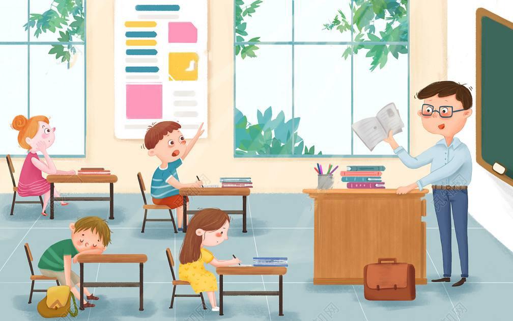 分享、连线、询问,约定,高二年级的导师们精心守护学生成长